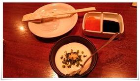 豆腐@とりっち(新館)