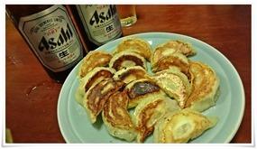 焼餃子@餃子の味味(みみ)