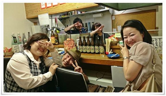 記念撮影@大和 黒崎本店