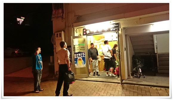 店舗外観@焼き鳥 鯉家(ケイヤ)