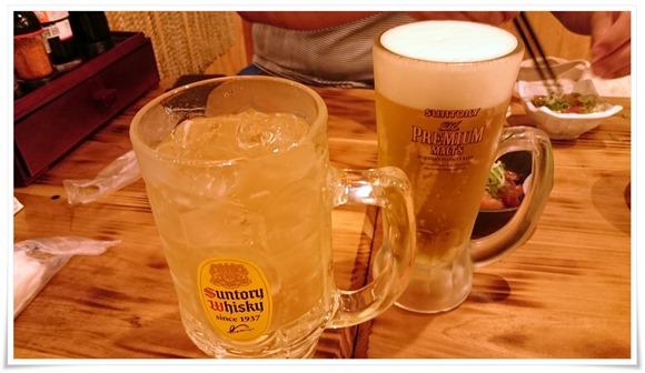まずは乾杯@豊後酒場(ぶんごさかば)