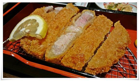 【黒崎昼飲み情報】豚カツと和食 のぶたけ~おつまみメニューも充実してます!【八幡西区黒崎】