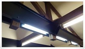 天井の耐震@やまと旅館