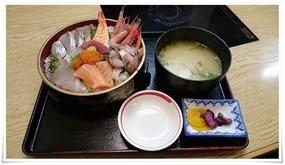 海鮮丼@うお家905
