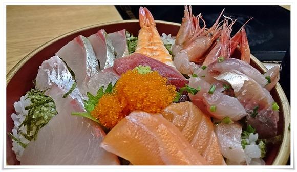 旨々海鮮丼@うお家905