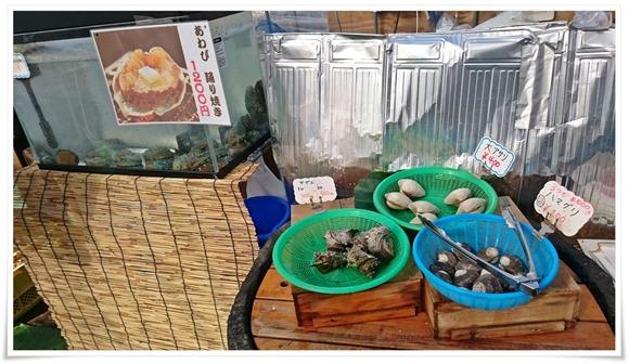 海鮮類@海鮮市場 浜焼き 浜太郎