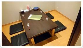 個室完備@食楽酒家こげん