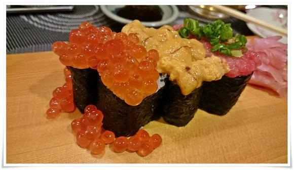 寿司居酒屋 桜月(おうげつ)