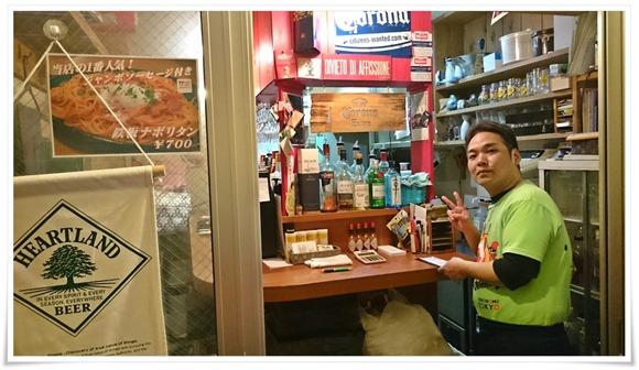 記念撮影@ラ・コメータ(小倉十三区)