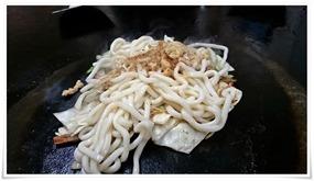 麺を投入@ひろ助