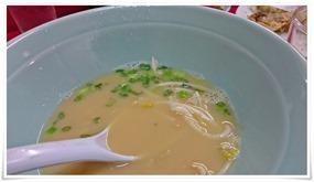 スープ@中央軒(ちゅうおうけん)