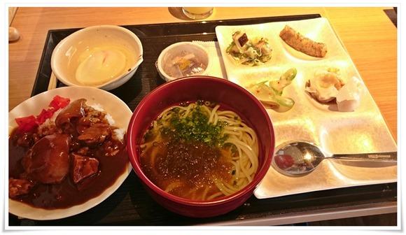 朝食の数々@長崎ホテル清風