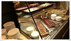 ケーキコーナー@長崎ホテル清風