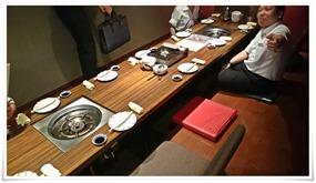 今回の宴会スペース@黒崎もつ鍋 喰い鍋や