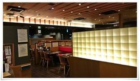 店内2@お好み焼本舗 フレスポ黒崎店