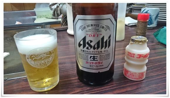 乾杯@お好み焼 伊代