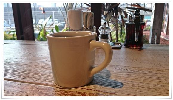 本日のコーヒー@コナズ珈琲 八幡店