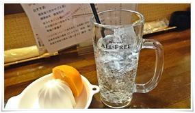 生搾りオレンジ酎ハイ@遊酒食堂 宇都宮