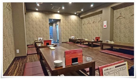 宴会スペース@旬菜鮮魚と旨い酒 栄都屋