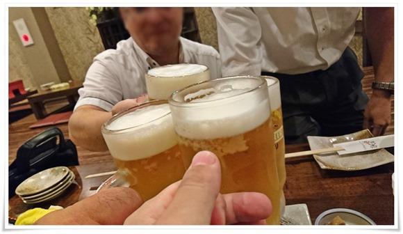 乾杯@旬菜鮮魚と旨い酒 栄都屋