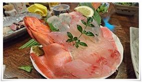 お刺身@旬菜鮮魚と旨い酒 栄都屋