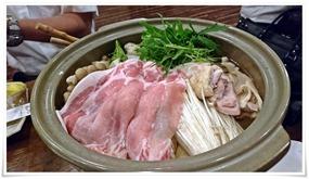 鍋@旬菜鮮魚と旨い酒 栄都屋
