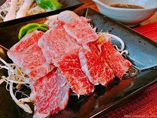 宮崎和牛@魚料理 びびんや