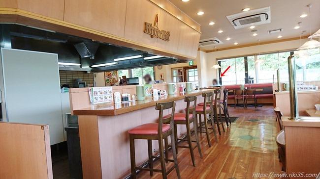 一番のりはこの人@リンガーハット 長崎宿町店