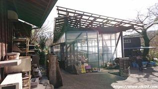 Aゾーン建屋@お魚直売所 とと市場