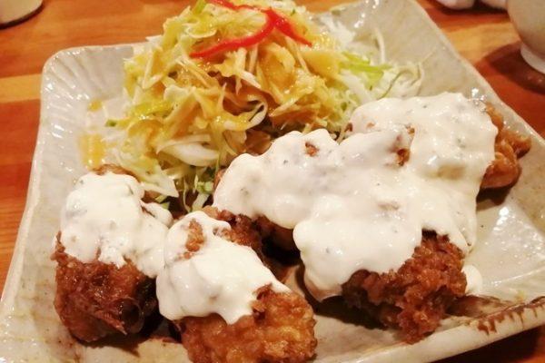 宮崎・日南チキン南蛮巡り2020「喫茶 園」~日南エリアで絶品チキン南蛮が食せる重鎮的な喫茶店です。