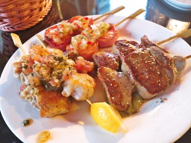スペイン食堂八幡バル8