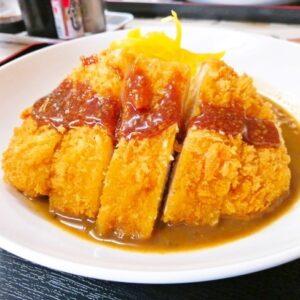 シャバシャバカレー@よっちゃん食堂