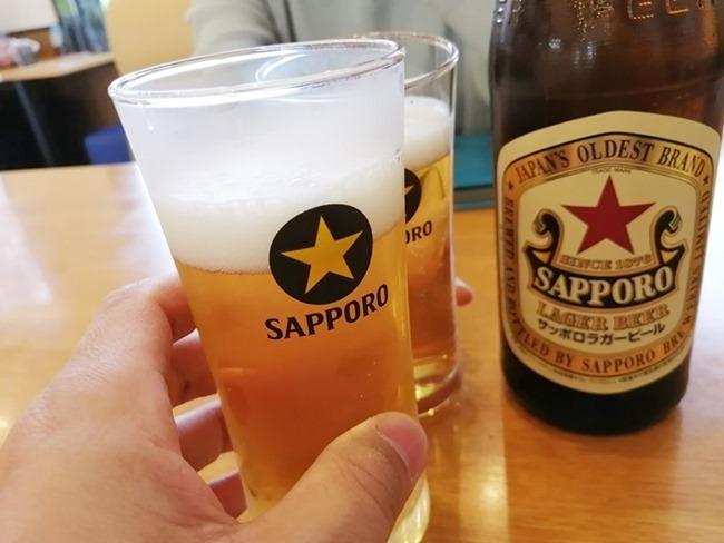赤星完備@八幡のチャンポン平野店