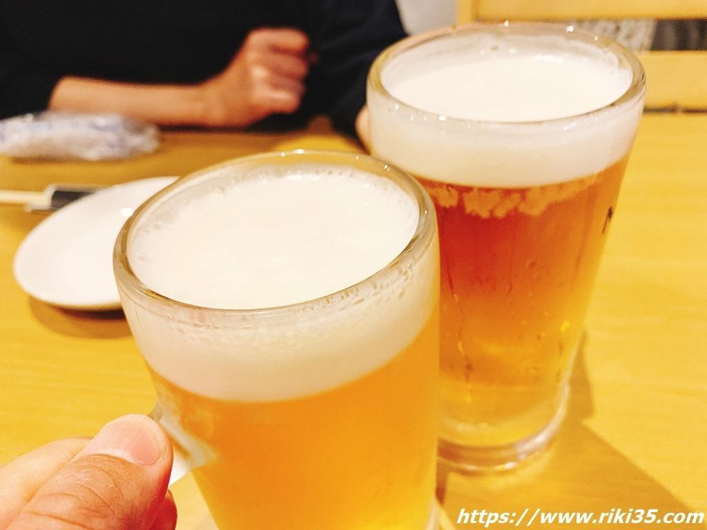 乾杯@手羽先あまちゃん