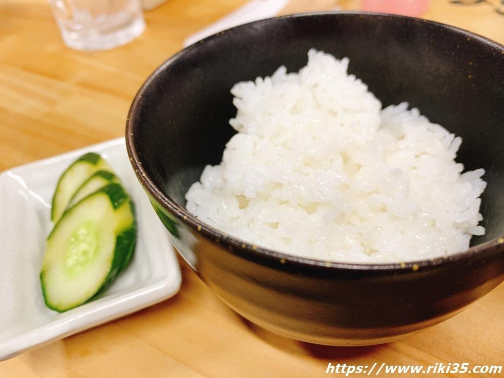 ご飯小盛り@朝麺'sいしちゃん