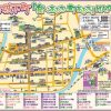 飫肥城下町「食べあるき・町あるき」マップを利用して城下町を散策してきました!【宮崎県日南市】